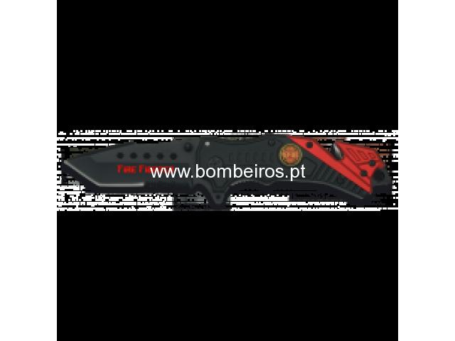Navalha Bombeiro