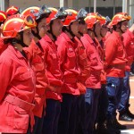 Miguel Macedo promete sistema de financiamento dos bombeiros até ao final do ano