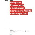 Guia para o Planeamento e Condução de Exercícios no Âmbito da Protecção Civil
