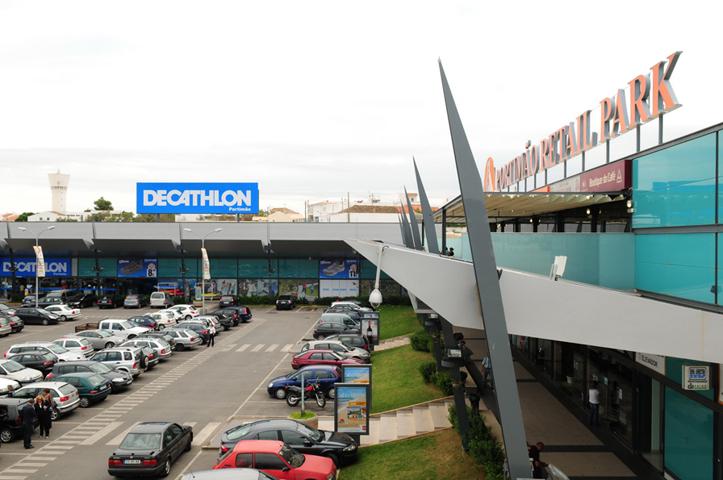 Retail Park de Portimão2