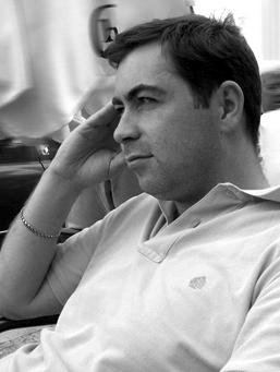 Sérgio cipriano