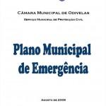 Plano Municipal de Emergência de Odivelas