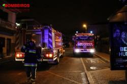 incêndio urbano