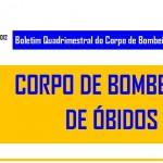 Boletim Quadrimestral do Corpo de Bombeiros de Óbidos / N.º 7