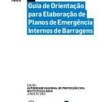 Guia de Orientação para Elaboração de Planos de Emergência Internos de Barragens