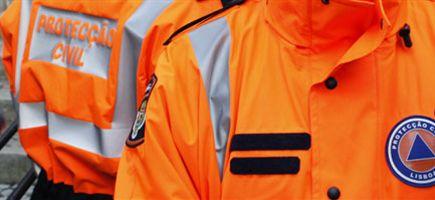 proteção civil municipal