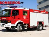 bombeiros incêncios dispensa função administração pública