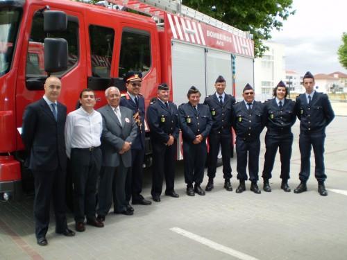 Bombeiros Voluntários de Avis