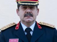 cmdt. José Fernando Alves