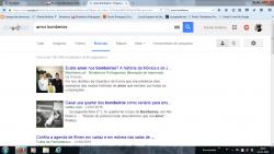 Bombeiros pt notícias Google