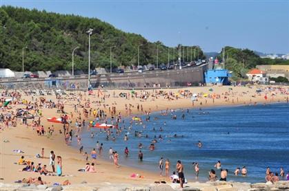 praia oeiras