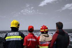 Foto: www.facebook.com/Bombeiros-Voluntários-de-Ponte-de-Sor