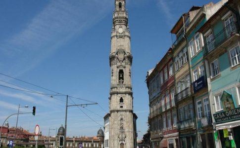 irmandade torre dos clérigos