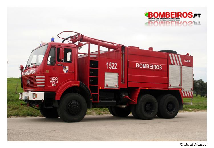 newest e87af ce015 Bombeiros Portugueses