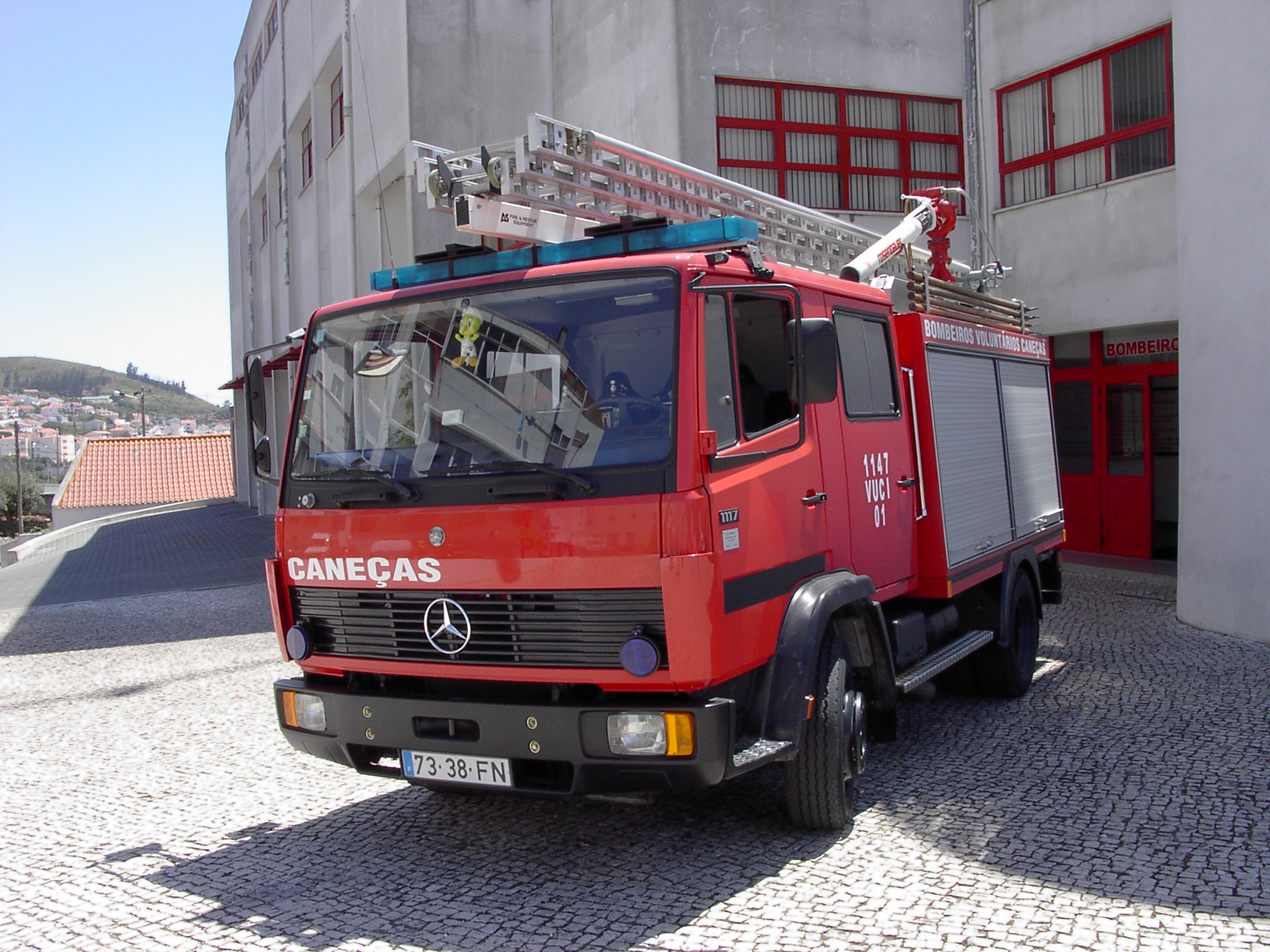 bombeiros odivelas convivio lisboa