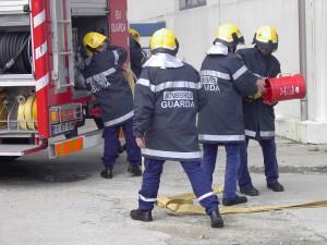 Bombeiros Guarda
