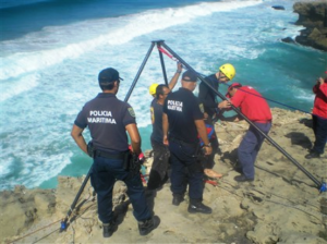Grande ângulo dos Bombeiros Voluntários de Aljezur