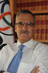 Presidente Oficial