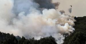 Incêndio Colômbia