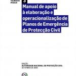 CTP3 Manual de Apoio à elaboração e operacionalização de Planos de Emergência de Protecção Civil