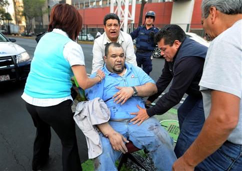 foto ALEJANDRO DIAS/REUTERS