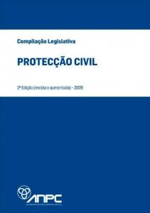 Compilação Legislativa - Proteção civil 2009