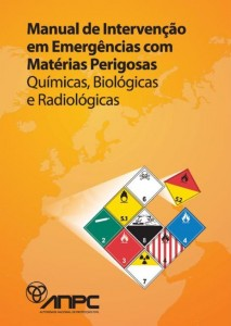 Manual de Intervencao em Emergencias com Materias Perigosas