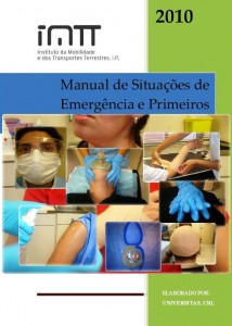 Manual Emergencia Primeiros Socorros IMTT