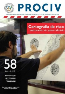 PROCIV_58 Cartografia de risco