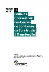 CTP18 Edificios Operacionais dos Corpos de Bombeiros da Construcao a Manutencao