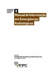 CTP8 Manual de Intervencao em Emergencias Radiologicas