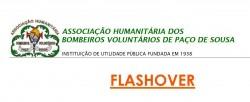 FlashOver BVPacosdeSousa