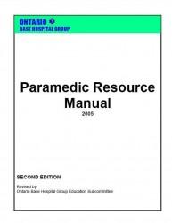 Paramedic Resource Manual 2005