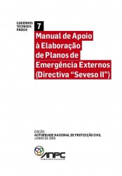 CTP7 Manual de Apoio a Elaboracao de Planos de Emergencia Externos
