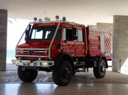 bombeiros machico