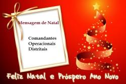 Postal Natal CODIS todos