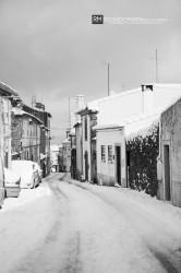 Guarda neve Ricardo Marta