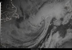 tempestade açores 13-02-2014