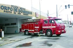 bombeiros são vicente brasil