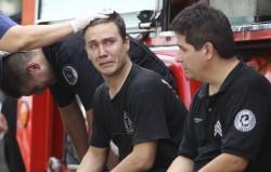 bombeiros argentina buenos aires