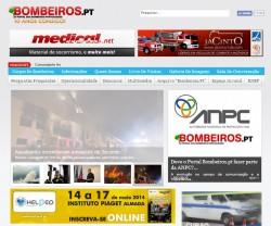 portal www.bombeiros.pt