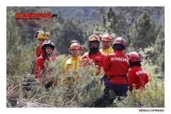 bombeiros feb