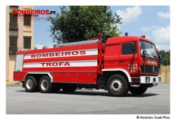 bombeiros Trofa