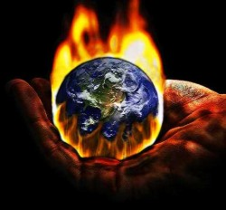 aquecimento global planeta