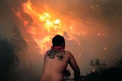 incêndio chile2