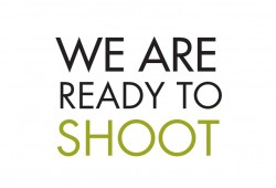 we are ready to shoot