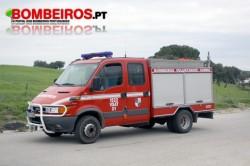 1522-VSAT1 bombeiros canha