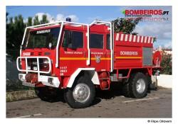 bombeiros Torres Vedras