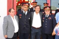bombeiros albufeira