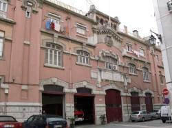 bombeiros rossio sapadores lisboa